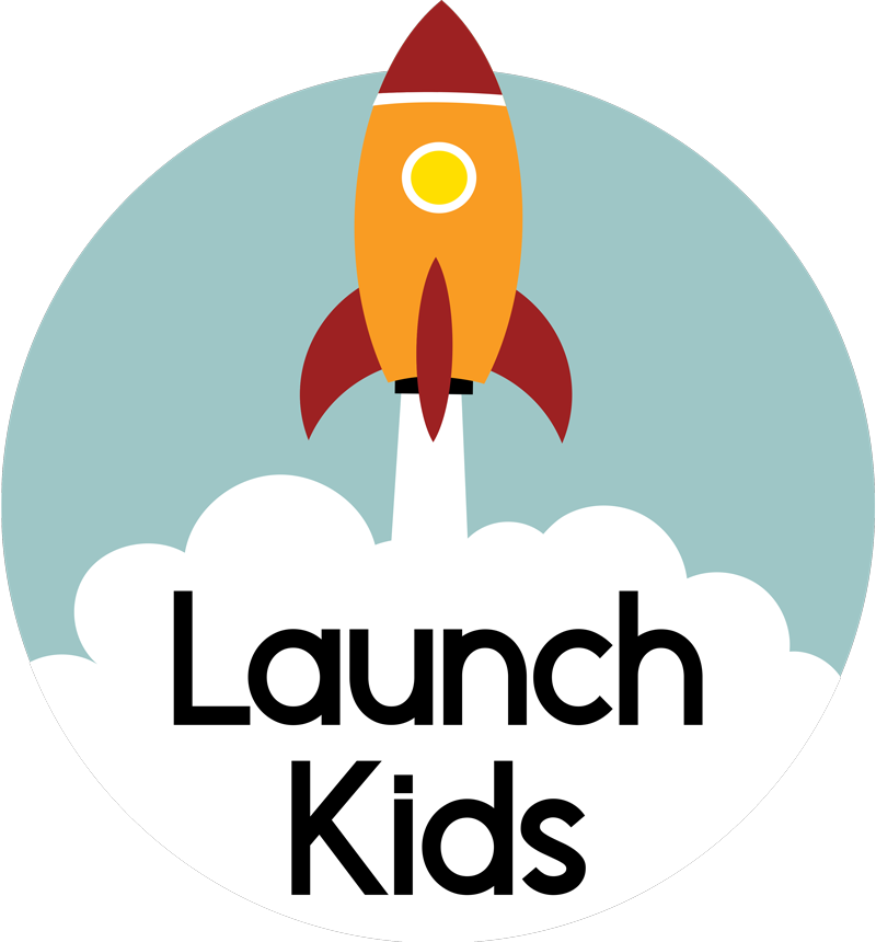 Children's Ministry - Launch Kids